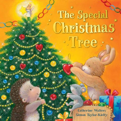 Read Online The Special Christmas Tree pdf