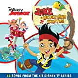 : Jake And The Never Land Pirates