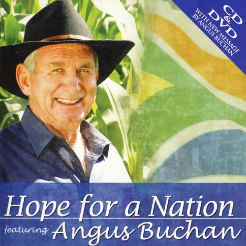 Hope for a Nation featuring An...
