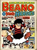 The Beano and Dandy Heroes.