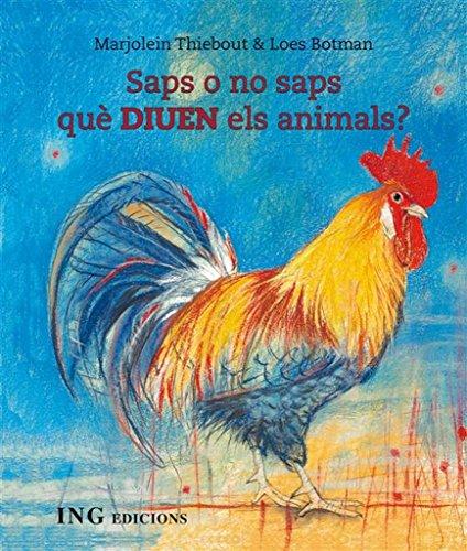 ¿Saps o no saps que dicen els animals?