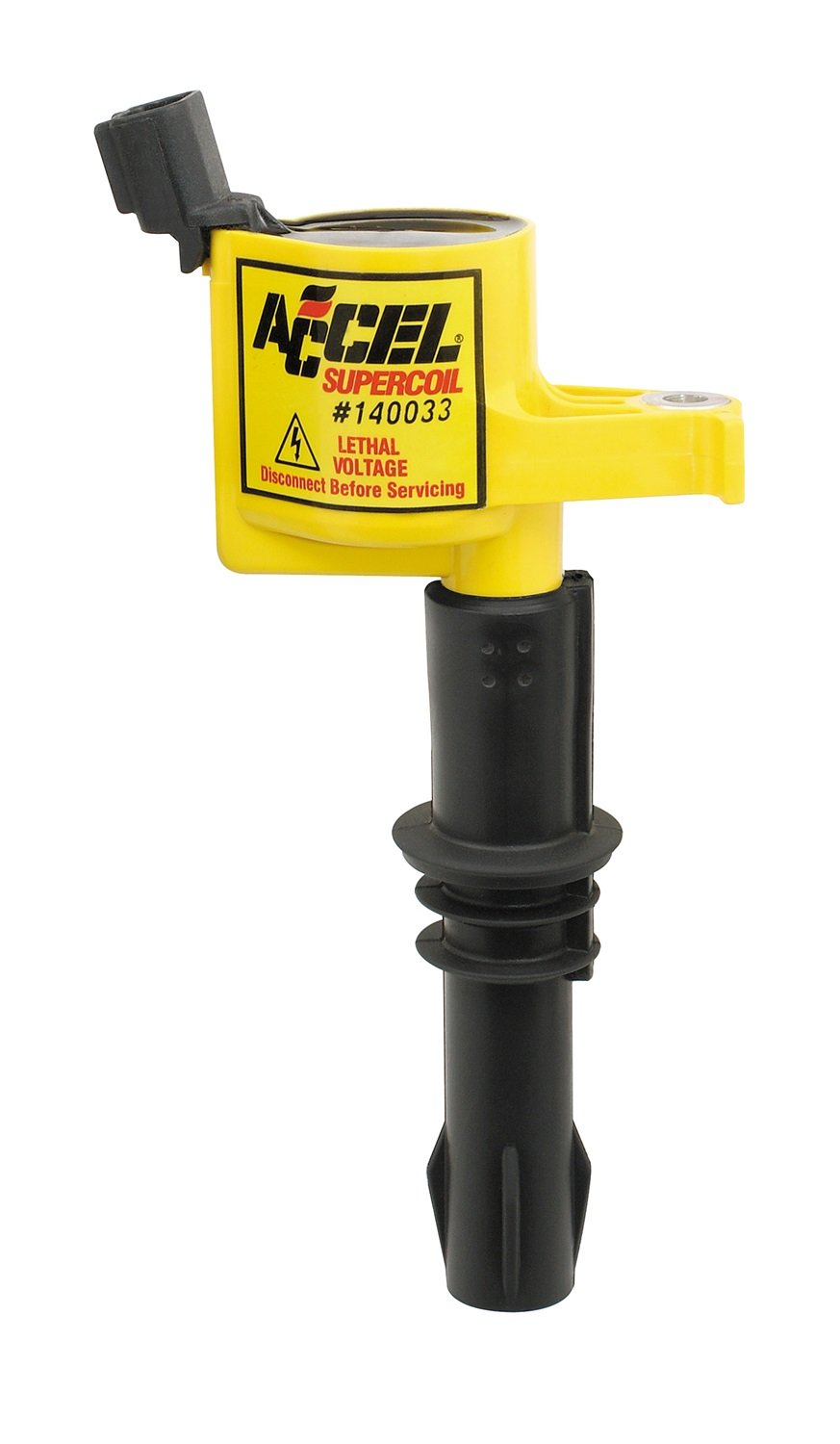 Accel 140033 Ignition Supercoil Automotive Still Stumped Time To Test The Coil Circuit