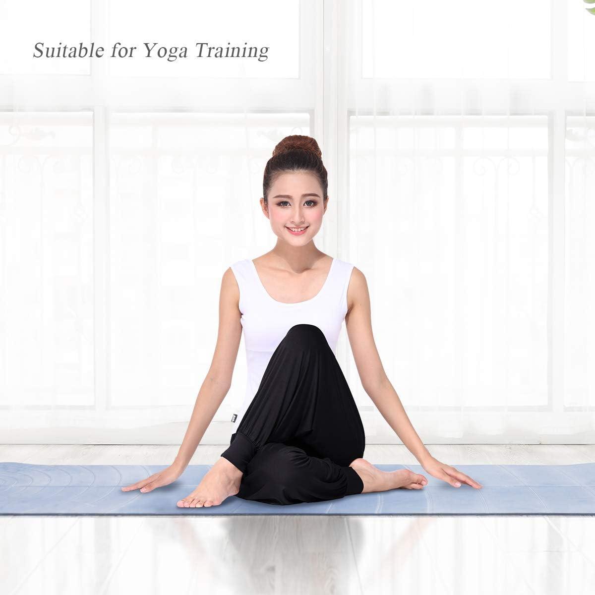 Amazon.com: BeautyWill Pantalones de yoga para mujer ...