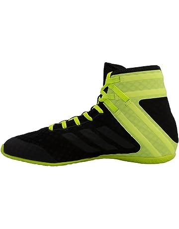 adidas Speedex 16.1, Zapatos de Boxeo para Hombre