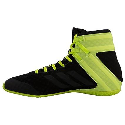 88f6dc0643529a Amazon.com  adidas Speedex 16.1 Boxing Shoes  Sports   Outdoors