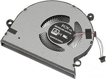 ASUS Ventilador (CPU) Original X571GD: Amazon.es: Electrónica