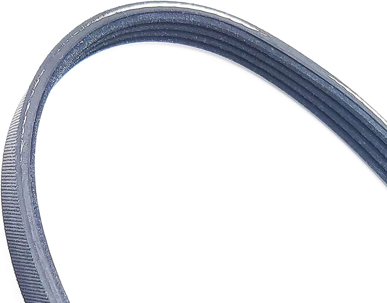Thomegoods 2 Pack PJ373 Replacement Belt for Husky Air Compressor