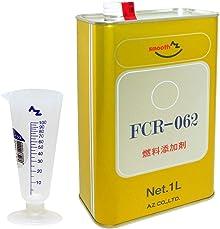 AZ(エーゼット) FCR-062 燃料添加剤 1L(FP101)+メートルグラス100ml SE396