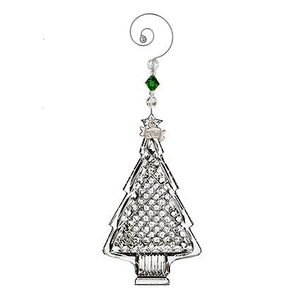 Waterford Christmas Tree Ornament - Amazon.com: Waterford Christmas Tree Ornament: Home & Kitchen