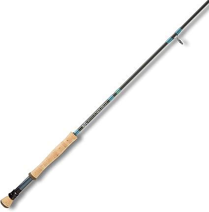 G Loomis Nrx 10610 1 Pro 1 Fly Rod Blue Amazon Ca Sports Outdoors