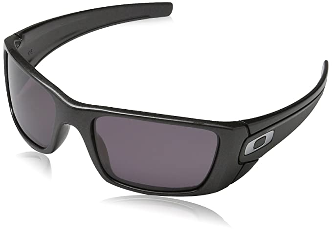 74cb130d14 Oakley Polarized Rectangular Men s Sunglasses - (0OO90969096H760