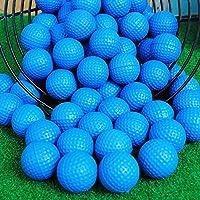 Fine commodities Practice Golf Balls,Foam,12 Count