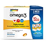MULTICENTRUM MY OMEGA3 120PRL