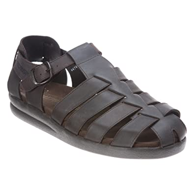 45442ab4fb43 Mephisto P1606136 Mens Sandals  Amazon.co.uk  Shoes   Bags
