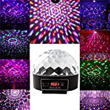 EconoLed Mini LED RGB Crystal Magic Ball Effect