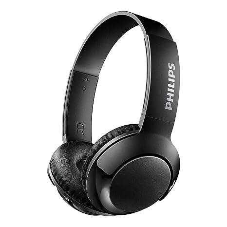 Philips SHB3075BK Cuffie Sovraurali senza Fili 265690b06caa