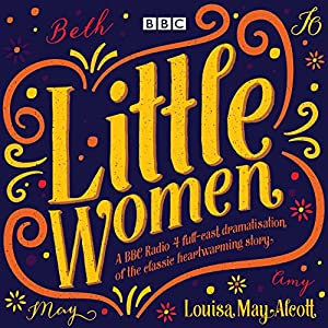 Little Women Radio/TV Program