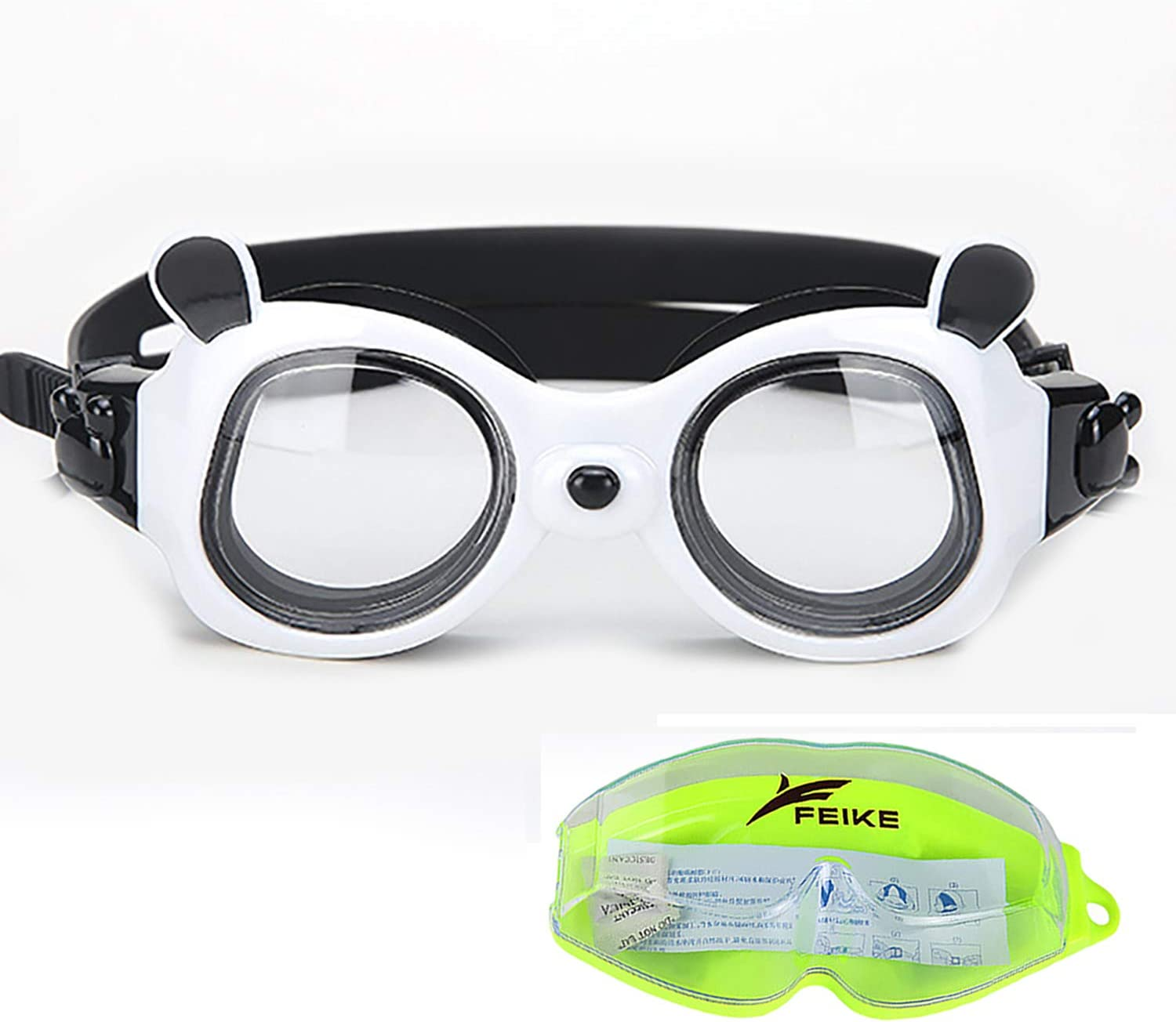 Details about  /YOUTH Frogglez Swim Goggle Half Mask ages 3-10