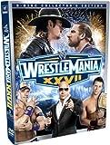 WWE: WrestleMania XXVII (Three-Disc Collector's Edition)