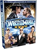 WWE: WrestleMania XXVII (Three-Disc Collectors Edition)