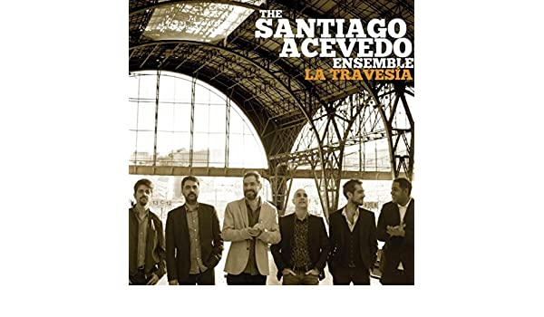 El Gato del Raval by The Santiago Acevedo Ensemble on Amazon Music - Amazon.com