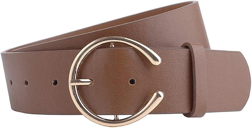 Earnda Women's Leather...