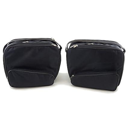 Bolsas interiores para maletas laterales Vario de moto BMW ...