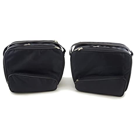 Bolsas Interiores para Maleta de Moto para BMW K 1600 GT/GTL, K 1300