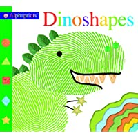 Alphaprints: Dinoshapes