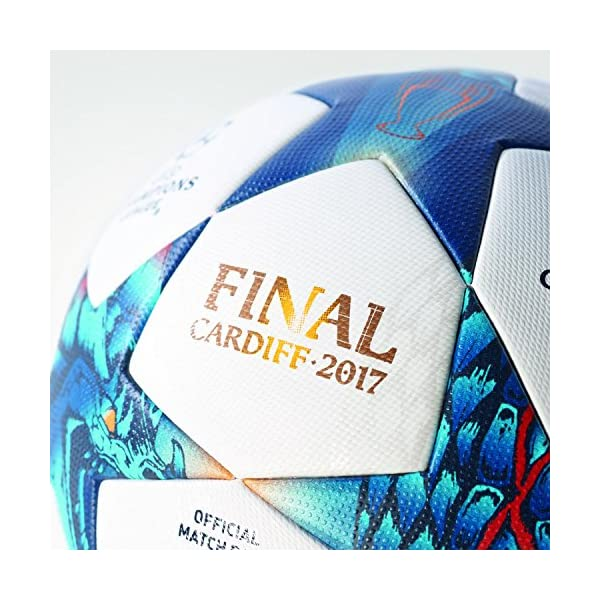 Adidas Finale Cardiff OMB 2017