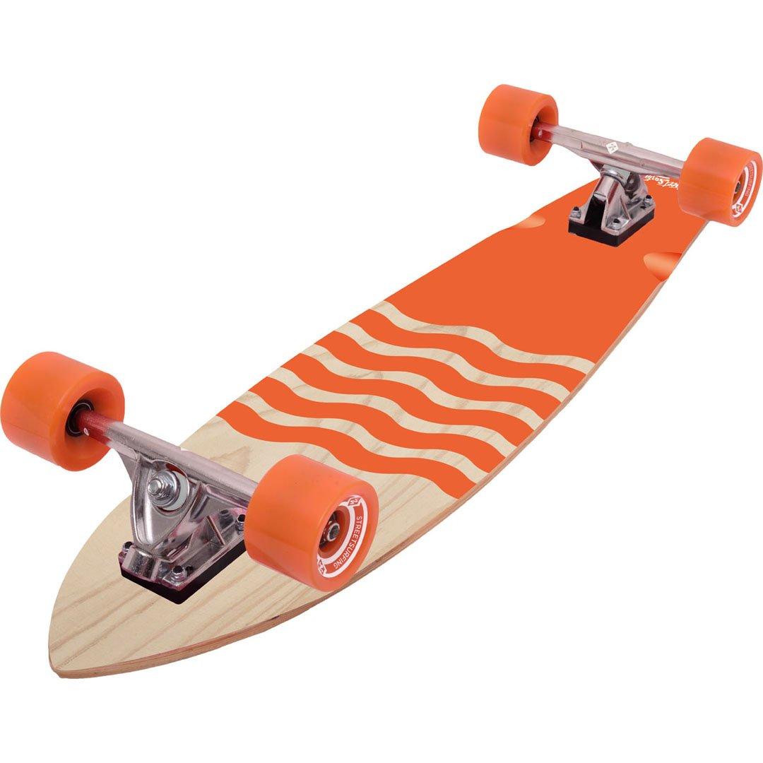 Street Surfing 390232/Long Skateboards
