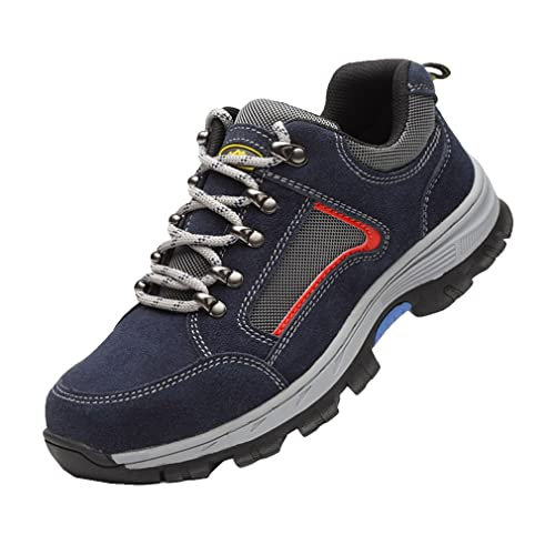 Zapatos Bajos Zapatos de Pareja Calzado Deportivo Escalada Zapatos Transpirables Calzado de Seguridad Zapatos de Trabajo
