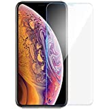 iPhone XR Screen Protector Glass, 2 Pack Premium Tempered Glass Film Screen Protector for iPhone XR iPhone 6.1 Inch 2018