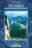 Walks and Climbs in the Pyrenees, Kev Reynolds, 1852844701