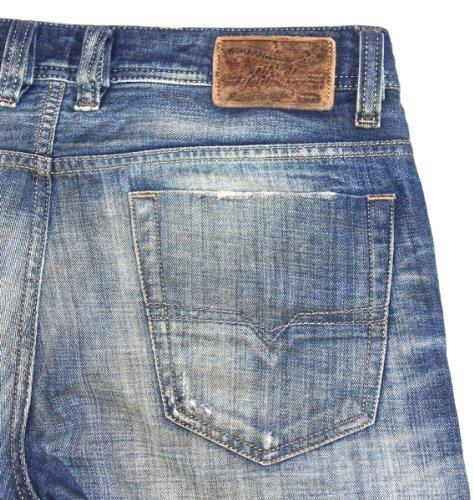 Diesel Viker 0882D Herren Jeans