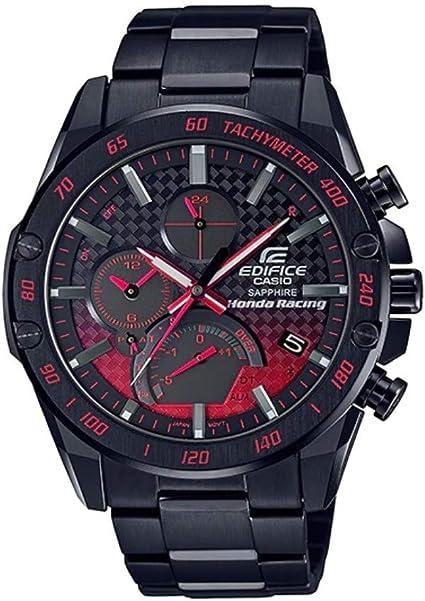 Casio Eqb 1000hr 1aer Edifice Honda Racing Limited  jPXkD