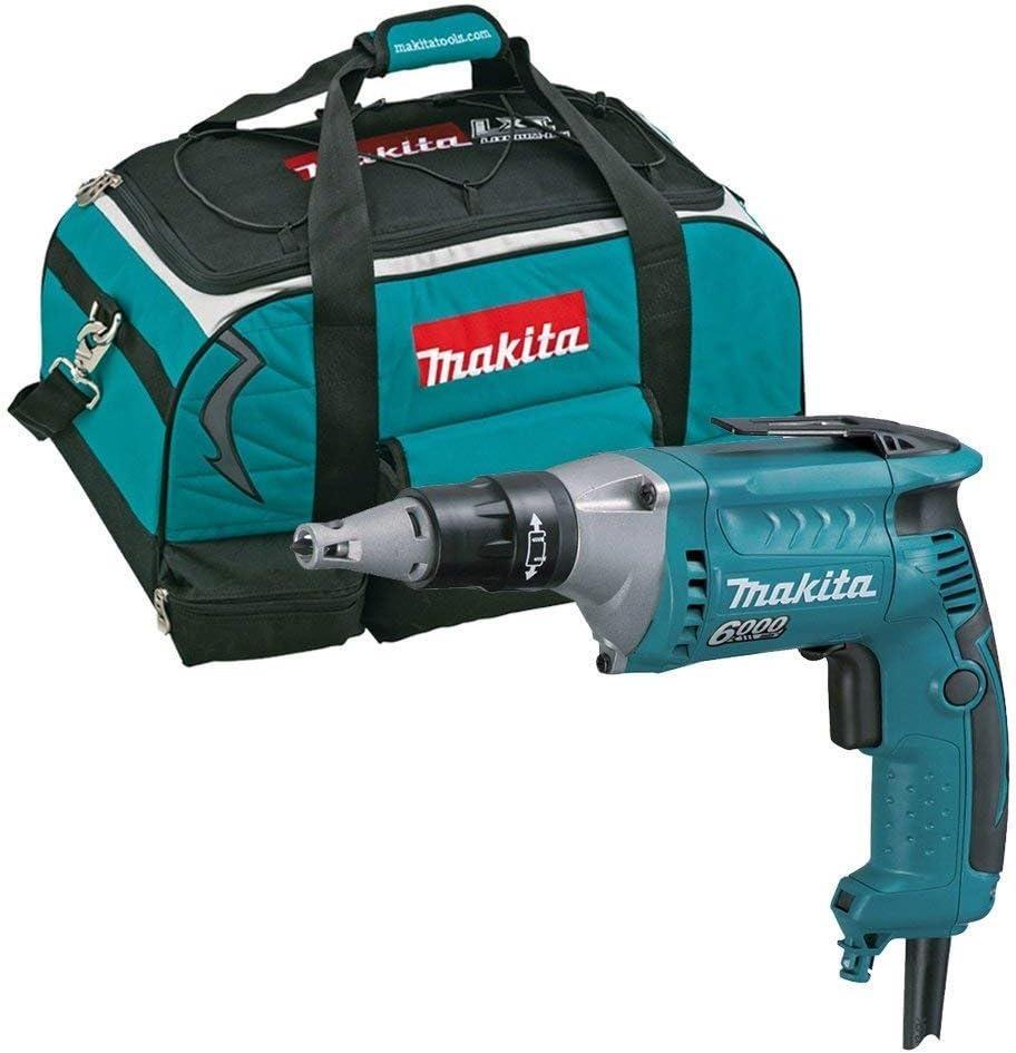 Makita FS6300 240 V Drywall Screwdriver