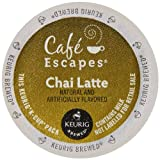 k cup coffee chai latte - Green Mountain Chai Latte, 12-Count K-Cups
