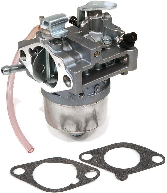 Carburetor w//Gasket for KAWASAKI 15003-2796 Repl 15003-2777 FB460V 4 Stroke Eng