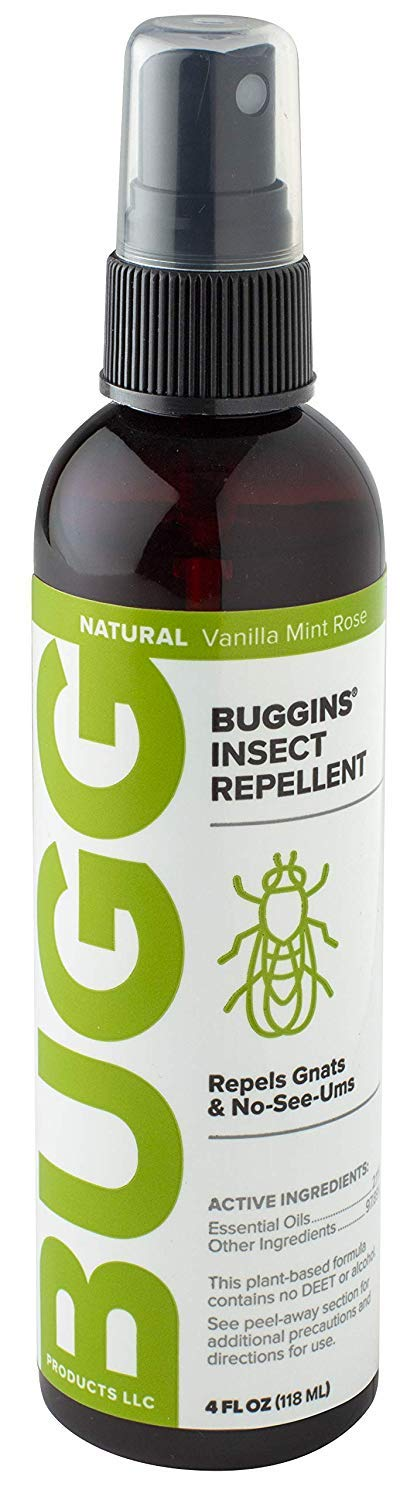 Amazon.com: Repelente natural de insectos, de la marca ...