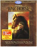 War Horse (Four Disc Combo: Blu-ray/DVD + Digital Copy)