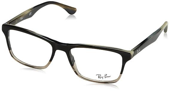 Ray Ban Optical Occhiali da sole Da Uomo RX5279 - 2012: Tartaruga scuro - 53mm EmwxQM