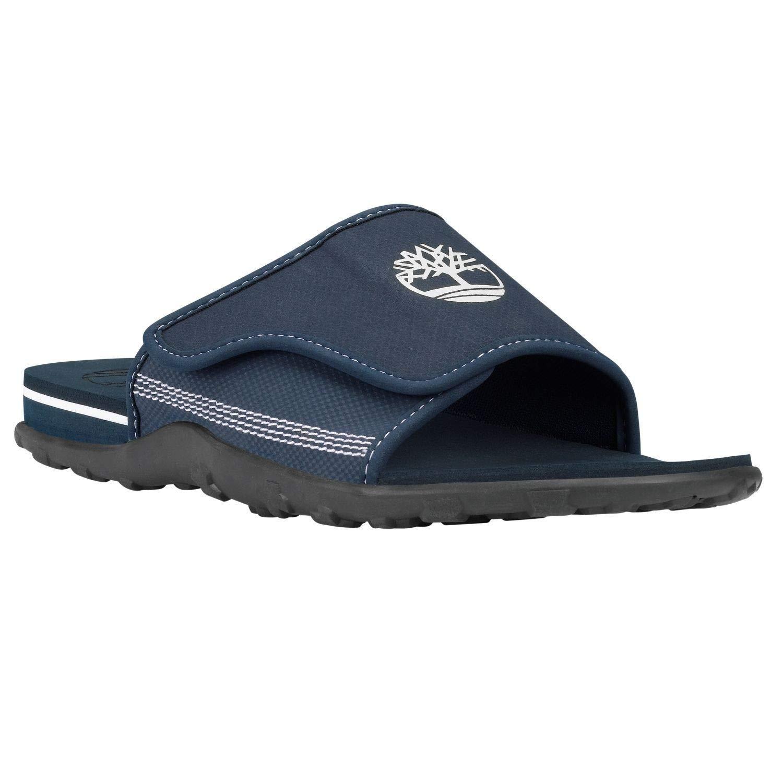 546794b8a64b Timberland mens fells slide mesh navy blue sandals us sandals jpg 1500x1500  Navy questions slide