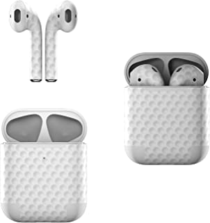 product image for Skin Decals for Apple AirPods - iGolf - Sticker Wrap Fits 1st and 2nd Generation
