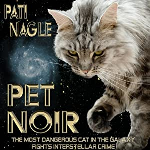 Pet Noir Audiobook
