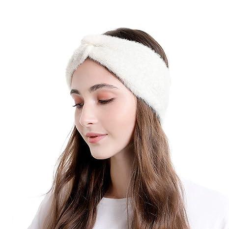 girl power headband Girl power ear warmer custom splatter paint custom splatter painted headband ear warmer headband winter headband