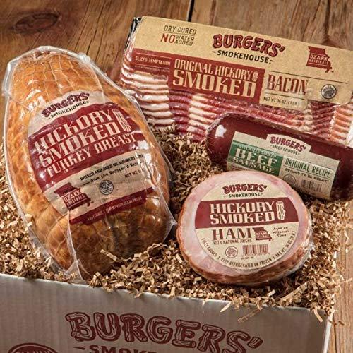 Burgers' Smokehouse Smokemaster's Pick
