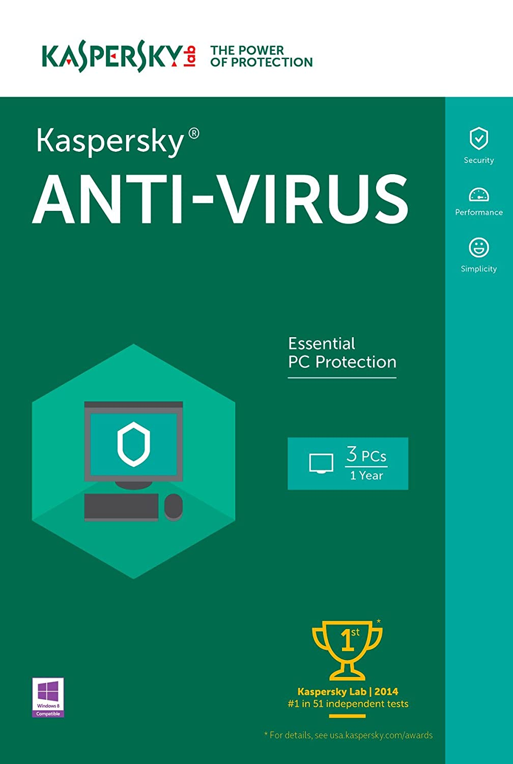torrent kaspersky antivirus