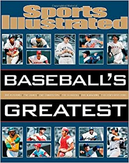 Sports Illustrated Baseball's Greatest Free Download