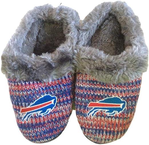 Buffalo Bills Logo Baby Bootie Slipper Small